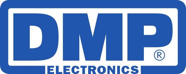 DMP Electronics Logo